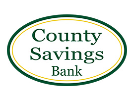 County Savings Bank