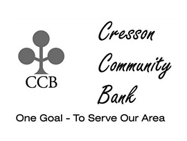 Cresson Community Bank