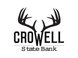 Crowell State Bank