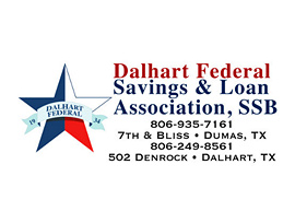 Dalhart Federal Savings & Loan Association