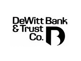 De Witt Bank and Trust Company