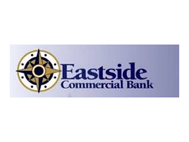 Eastside  Commercial  Bank