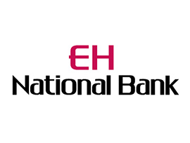 EH National Bank