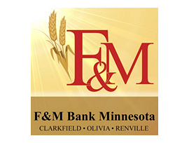 F & M Bank Minnesota