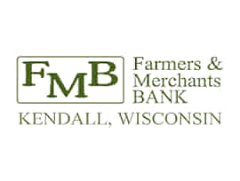 Farmers and Merchants Bank of Kendall