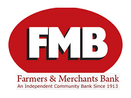 Farmers and Merchants Bank of St. Clair