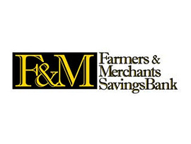 Farmers and Merchants Savings Bank