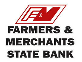 Farmers and Merchants State Bank, Bloomfield, Nebraska