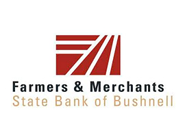 Farmers and Merchants State Bank of Bushnell