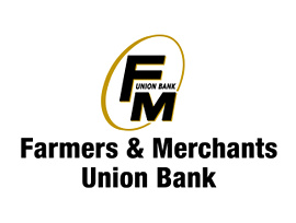 Farmers and Merchants Union Bank