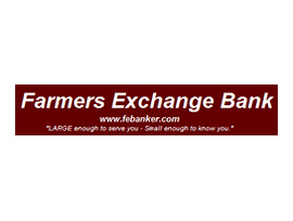 Farmers Exchange Bank