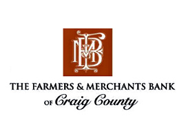 Farmers & Merchants Bank of Craig County