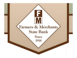 Farmers & Merchants State Bank of New York Mills