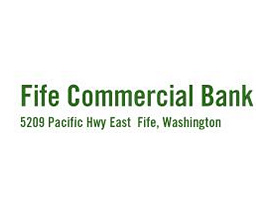 Fife Commercial Bank