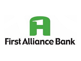 First Alliance Bank