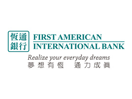 First American International Bank