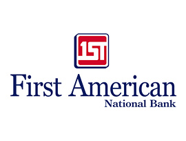 First American National Bank