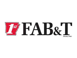 First Arkansas Bank and Trust