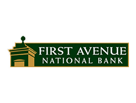 First Avenue National Bank