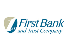 First Bank and Trust Company