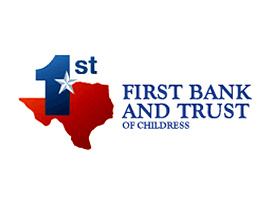 First Bank and Trust of Childress