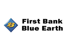 First Bank Blue Earth