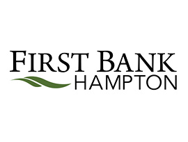 First Bank Hampton