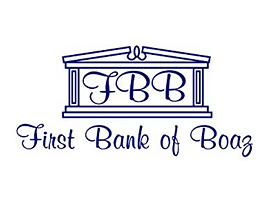 First Bank of Boaz