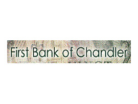 First Bank of Chandler