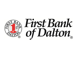 First Bank Of Dalton Calhoun Branch Calhoun Ga