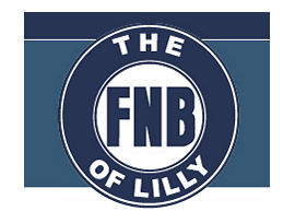 First Bank of Lilly