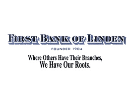First Bank of Linden
