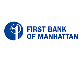 First Bank of Manhattan