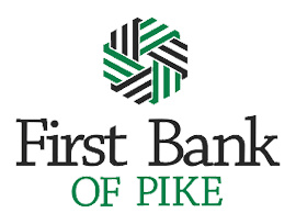 First Bank of Pike