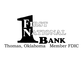 First Bank of Thomas