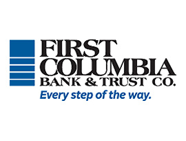 First Columbia Bank And Trust