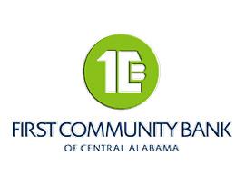 First Community Bank of Central Alabama