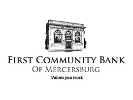 First Community Bank of Mercersburg