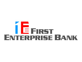 First Enterprise Bank