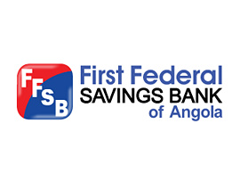 First Federal Savings Bank of Angola