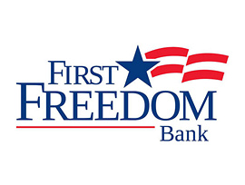 First Freedom Bank
