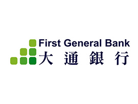 First General Bank