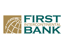 First IC Bank