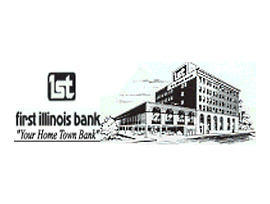 First Illinois Bank