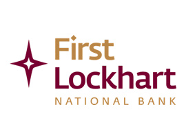 First-Lockhart National Bank