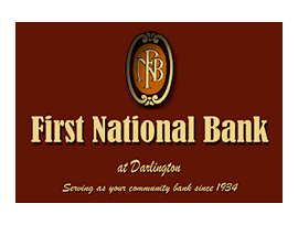 First National Bank at Darlington