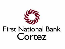 First National Bank, Cortez