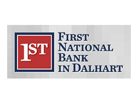 First National Bank in Dalhart