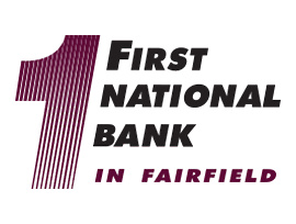 First National Bank in Fairfield