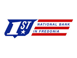 First National Bank in Fredonia